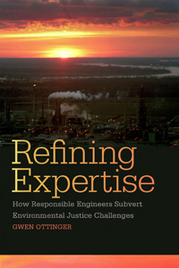 Refining Expertise Cover